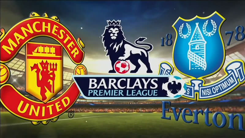 mu vs everton