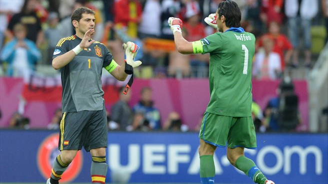 cassilas-and-buffon