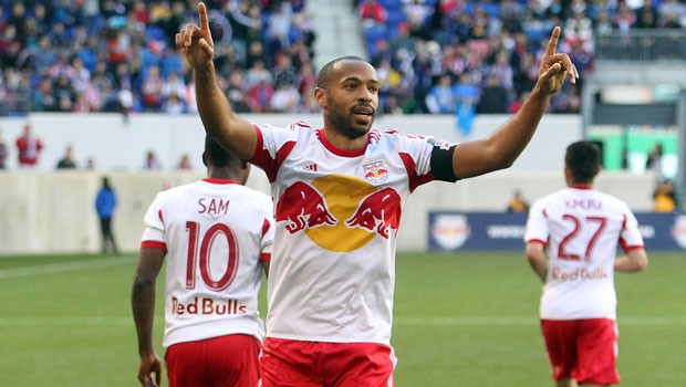 Henry new york red bulls