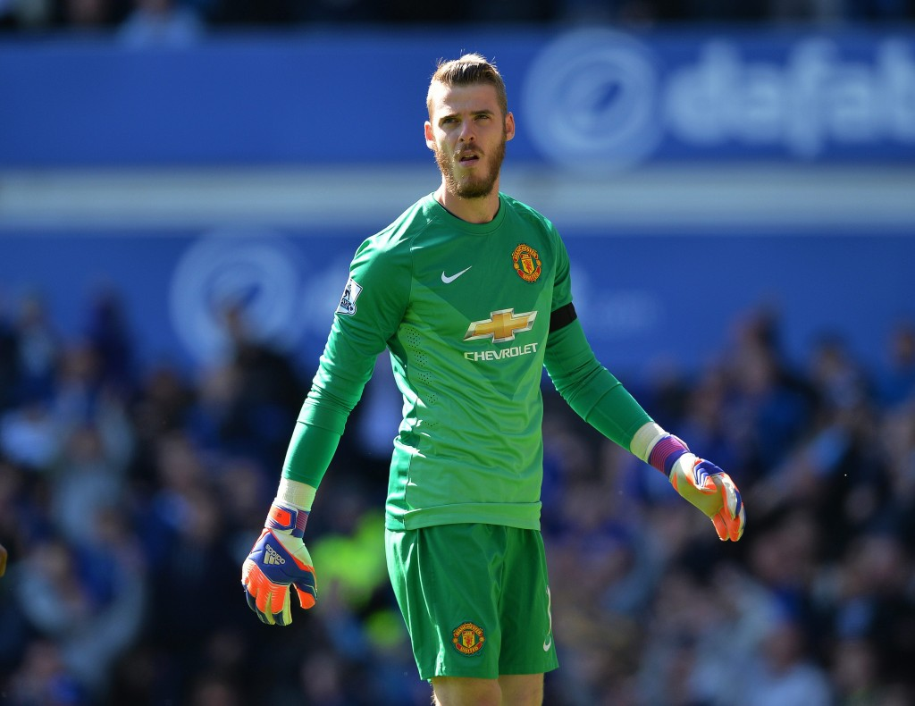 Casillas Isyaratkan De Gea Pasti ke Real Madrid