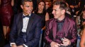 Ballon d'Or: Cristiano Ronaldo, left, and Lionel Messie